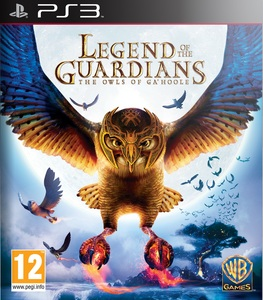 Legend of the Guardians: The Owls of Ga'Hoole [Pre-owned]