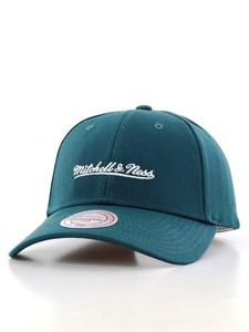 Mitchell   Ness Logo Low Pro Snapback Men s Cap ... 59da46582cf6