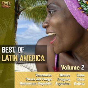 BEST OF LATIN AMERICA 2