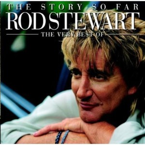 STORY SO FAR: VERY BEST OF ROD STEWART (2CD) (ARG)