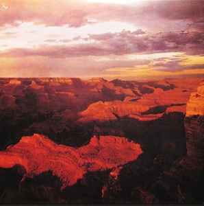 LURE OF THE GRAND CANYON