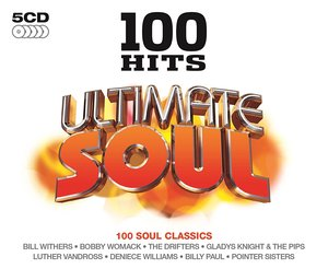 100 Hits-Ultimate Soul