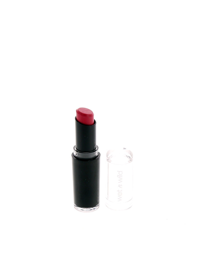 Wet N Wild Ml Lip Color Smokin Hot Pink