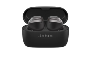 Jabra Elite 75T Titanium Black True Wireless Earbuds
