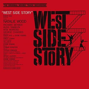 West Side Story / O.S.T. (UK)