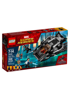 Lego Royal Talon Fighter Attack 76100