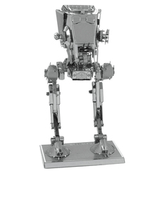Metal Earth Star Wars At-St Walker