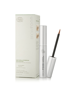 BROWFOOD PHYTO MEDIC EYEBROW ENHANCER 5ML CLEAR
