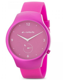 Runtastic Moment Fun Raspberry Smart Watch