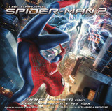 AMAZING SPIDERMAN 2 / O.S.T. (DLX)