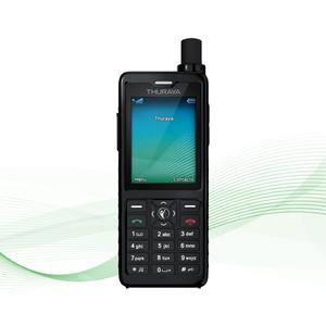 Thuraya Xt-Pro Satellite Phone English
