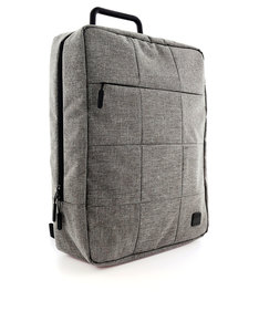 Kaco Alio Premium Backpack Grey