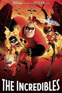 The Incredibles (Collector's Edition)