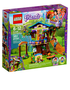 LEGO MIA'S TREE HOUSE 41335
