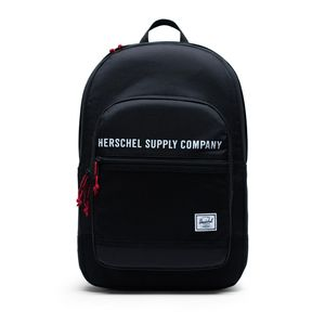 Herschel Supply Athletics Kaine Backpack Black