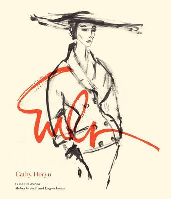 Joe Eula: Master of Twentieth-Century Fashion Illustration
