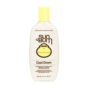 Sun Bum Cool Down Hydrating After Sun Lotion 8oz