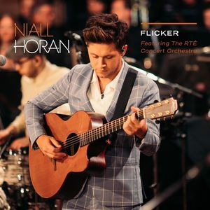 Flicker Ft.The Rte Concert Orchestra