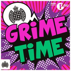 Ministry Of Sound: Grime Time
