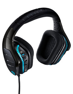 Logitech G 633 Artemis Spectrum Wireless Gaming Headset