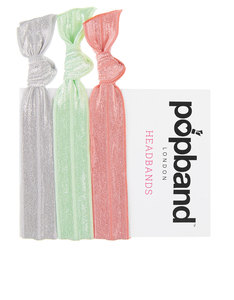 Popband London Pastel Headbands