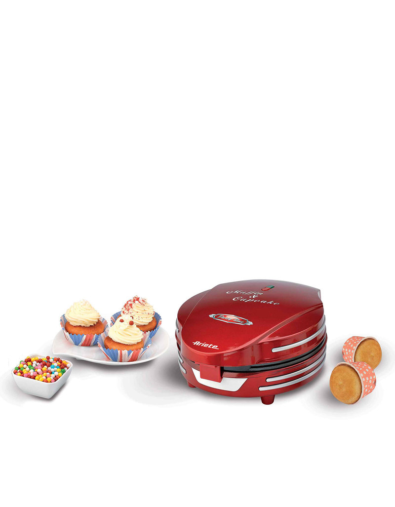 ariete party time muffin cup cake maker small appliances