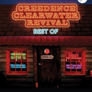 Bo Creedence Clearwater Revival