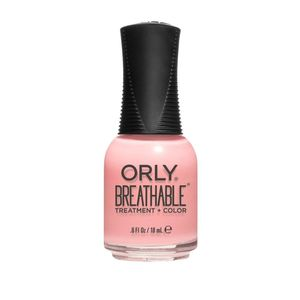 Orly Breathable Nail Treatment + Color Happy & Healthy 18ml