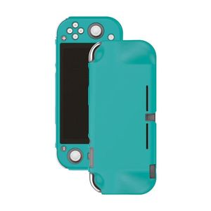 Gamewill Silicone Protective Cover Turquoise with Grip for Nintendo Switch Lite