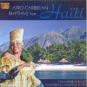 Afro-Caribbean Rhythms From Haiti