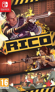 Rico [Pre-owned]