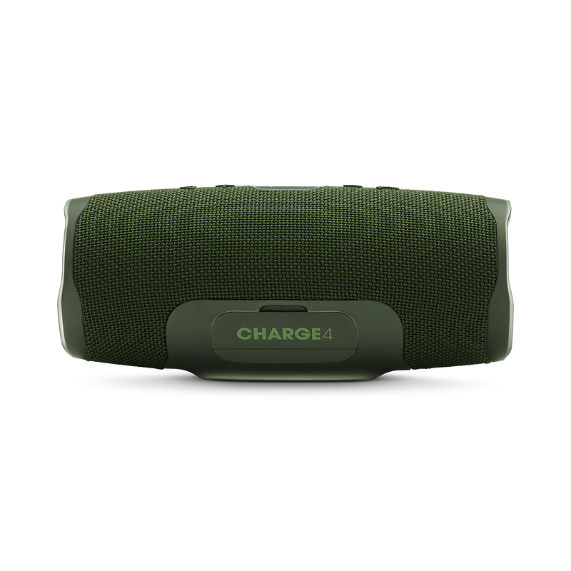 JBL Charge 4 Green Speaker