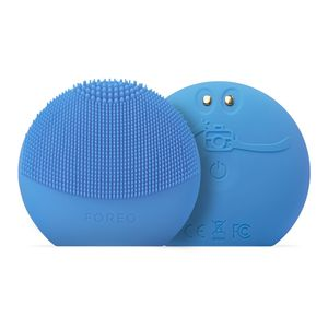 Foreo Luna Fofo Smart Cleansing Massager & Skin Analyzer Aquamarine