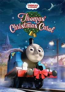 Thomas & Friends: Thomass Christmas Carol
