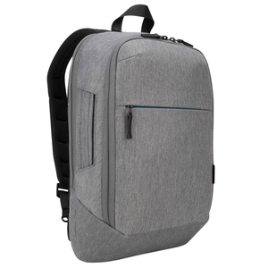 TARGUS CITYLITE CONVERTIBLE BACKPACK / BRIEFCASE GREY FITS LAPTOP UP TO 15.6""
