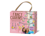 4M Fancy Charms Girl Accessories