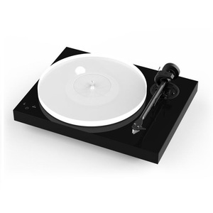 Pro-Ject X1 Classic Turntable High-Gloss Black