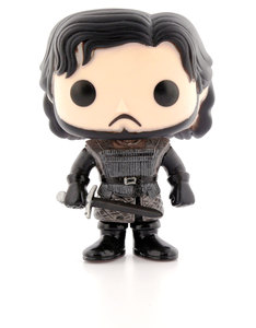 Funko Pop Game Of Thrones Jon Snow Training Ground Vinyl Figure