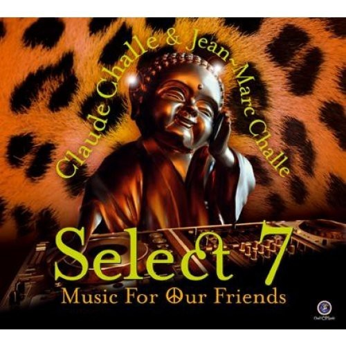 SELECT 7: MUSIC FOR OUR FRIENDS (FRA)