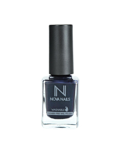 Nova Nails Water Based Nail Polish Marines #43