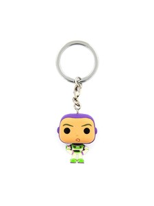 Funko Pop Keychain Toy Story Buzz