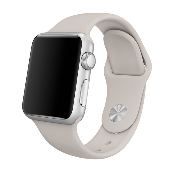 Apple Watch Stone Sport Band 38mm