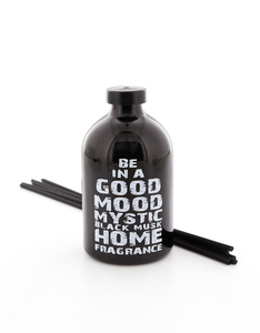 Big Rd Good Mood Diffuser Black Musk 100ml