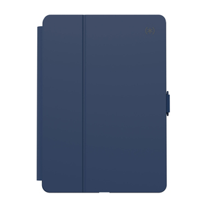 Speck Balance Folio Coastal Blue/Charcoal Grey for iPad 10.2-Inch