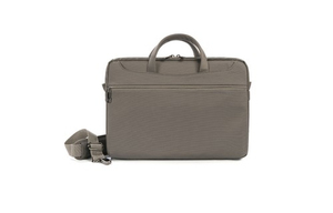 Tucano Work-Out Slim Bag Grey Macbook Air/Pro 13