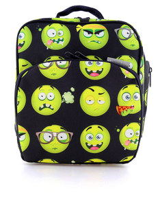 Bentology Emoji Insulated Lunch Tote