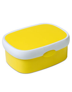 Rosti Mepal Campus Lunchbox Mini Yellow