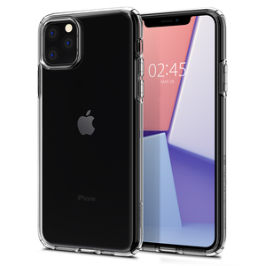 Spigen Crystal Flex Crystal Clear Cases for iPhone 11 Pro