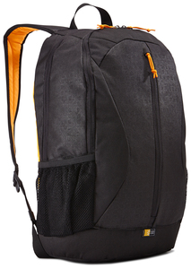 Case Logic Ibira Black Backpack For Laptop Up To 15.6 Inch