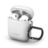 Spigen Silicone Case White for AirPods